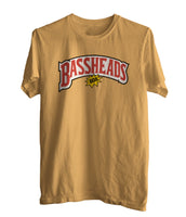 Bassheads 808 Backwoods Men T-shirt / Tee