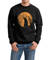 Batman Super Hero Unisex Crewneck Sweatshirt - Meh. Geek