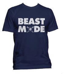 Beast Mode 2 Marshawn Lynch Men T-shirt / Tee