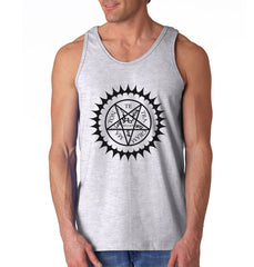 Black Butler Men Tank Top