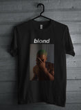 Frank Ocean Blond Album | Men T-shirt tee PA