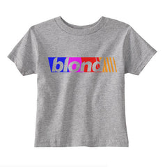 Blond Nascar Middle Frank ocean Toddler T-shirt tee