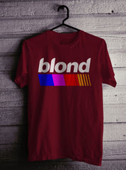 Blond Nascar Frank Ocean Men T-shirt tee PA