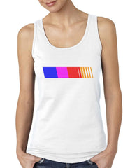 Frank Ocean Blond Rainbow Women Tank top PA