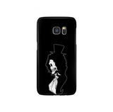 Brooke Samsung Galaxy Snap or Tough Case