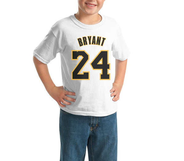 Bryant 24 Kid / Youth T-shirt tee