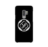 The Bureau of Normalcy Samsung Galaxy Snap or Tough Case