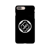 The Bureau of Normalcy iPhone Snap or Tough Case