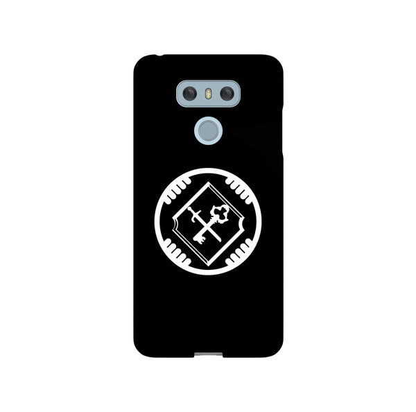 The Bureau of Normalcy LG and Google Pixel Snap or Tough Phone Case