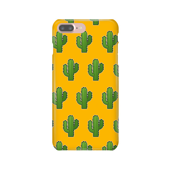Cactus Checker iPhone Snap or Tough Case