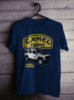 Camel Trophy | Land Rover | Men T-shirt tee PA