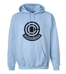 Capsule Corporation 2 Bulma Dragon Ball Unisex Pullover Hoodie