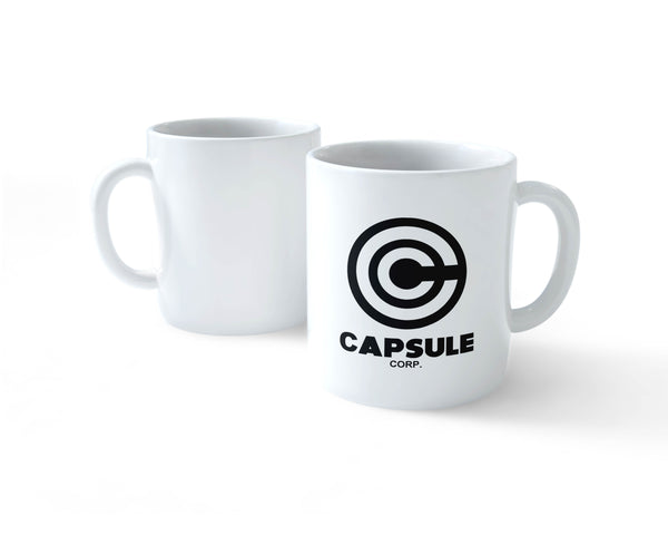 Capsule Corp. 1 Capsule Corporation Bulma Coffee Mug 11oz
