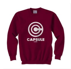 Capsule Corporation #1 Bulma Dragon Ball Unisex Crewneck Sweatshirt - Meh. Geek