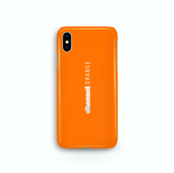 Channel Orange iPhone Snap or Tough Phone Case