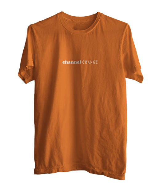 Channel Orange Blond Frank Ocean Men T-shirt tee PA