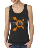 Checked Reddit.. Came Anyway OTF Women Tank top