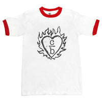 Clothes over Bros | Ringer Unisex T-shirt / tee