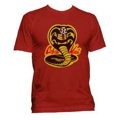 Cobra Kai tee Men T-shirt