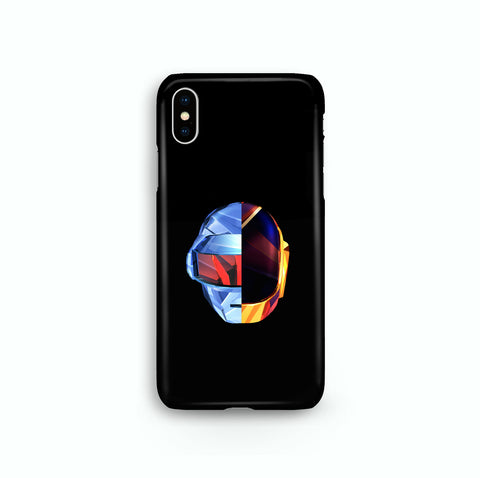 Daft Punk 5 iPhone, Samsung Galaxy, Google Pixel, LG Snap or Tough Phone Case