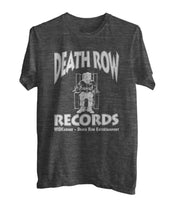 Death Row Records Men T-shirt tee PA