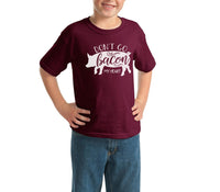 Don't Go Bacon My Heart Kid / Youth T-shirt tee