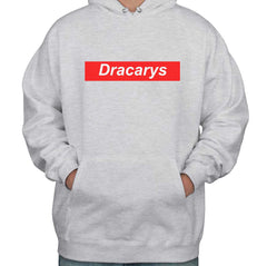Dracarys Sprm Game of Thrones Unisex Pullover Hoodie
