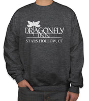 Dragonfly Inn Gilmore Girls Unisex Crewneck Sweatshirt Adult