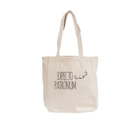 Expecto Patronum Tote bag BE008 12 OZ