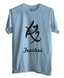 Fearless Symbol The Mortal Instrument T-shirt Men - Meh. Geek