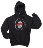 For the Watch Jon Snow Game of Thrones Unisex Pullover Hoodie - Meh. Geek - 4