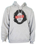 For the Watch Jon Snow Game of Thrones Unisex Pullover Hoodie - Meh. Geek - 1
