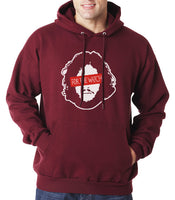 For the Watch Jon Snow Game of Thrones Unisex Pullover Hoodie - Meh. Geek - 5