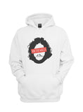 For the Watch Jon Snow Game of Thrones Unisex Pullover Hoodie - Meh. Geek - 3