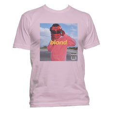 Endless Frank Ocean Blond Album | Men T-shirt tee PA