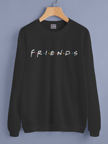Friends Unisex Crewneck Sweatshirt Adult