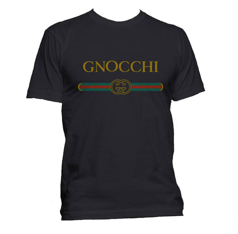 Gnocchi #2 Men T-shirt tee PA