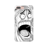 God Enel One Piece iPhone Snap or Tough Case