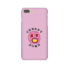 Cherry Bomb #1 iPhone, Galaxy, LG Phone Snap or Tough Case