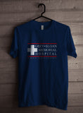 Grey Sloan Memorial Hospital Greys Anatomy T-shirt Men