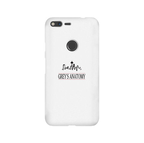 Grey's Anatomy 1 LG and Google Pixel Snap or Tough Phone Case