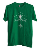 Groot Guardian Of The Galaxy T-shirt Men - Meh. Geek - 2