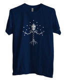 Groot Guardian Of The Galaxy T-shirt Men