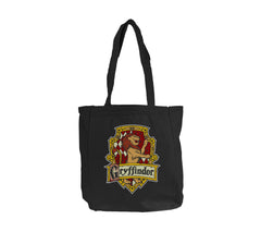 Gryffindor Crest #2 Color Tote bag BE008 12 OZ