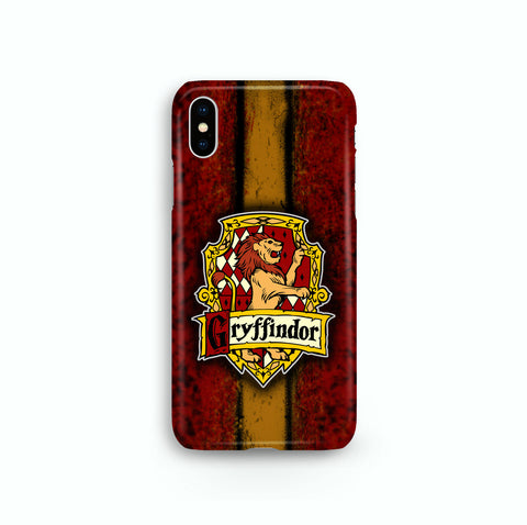 Gryffindor 2 Crest iPhone, Samsung Galaxy, Google Pixel, LG Snap or Tough Phone Case