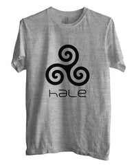 Hale Alpa on front Beacon Hills Lacrosse Wolf Unisex Men T-shirt - Meh. Geek
