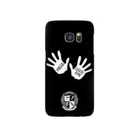 Hello Goodbye The Séance Samsung Galaxy Snap or Tough Case