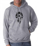 The Horde Drips World Of Warcraft RPG Unisex Pullover Hoodie - Meh. Geek