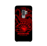 House Targaryen iPhone, Samsung Galaxy, Google Pixel, LG Snap or Tough Phone Case
