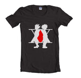 Hunter X Hunter HxH Women T-shirt Tee